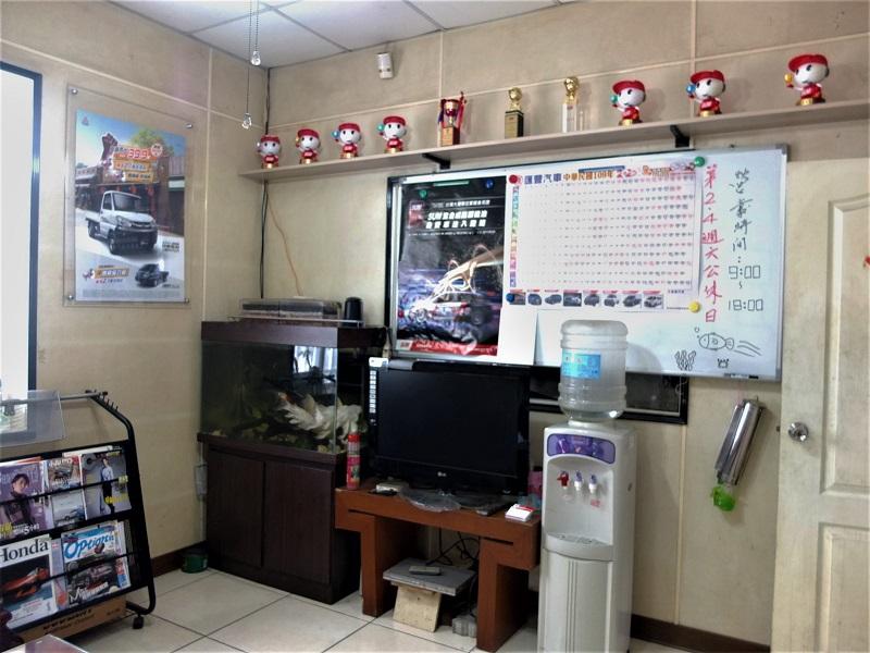 台中市南屯區推薦修車廠保養廠宏洺保修
