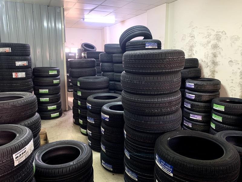 新北市板橋區推薦修車行保養廠輪胎行合將汽車保養廠輪胎
