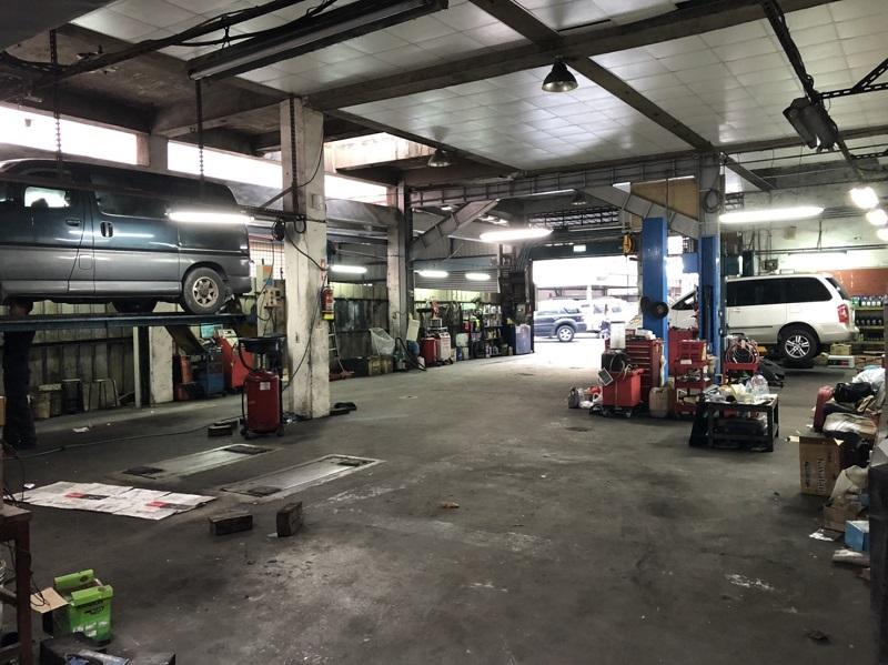 台中市南區推薦修車廠保養廠東億汽車