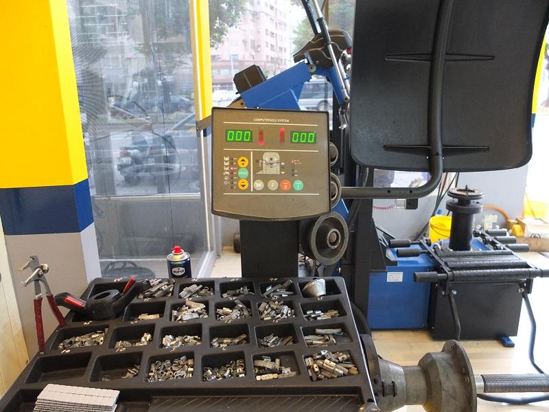 宜蘭縣羅東鎮推薦修車廠保養廠輪胎行吉慶汽車